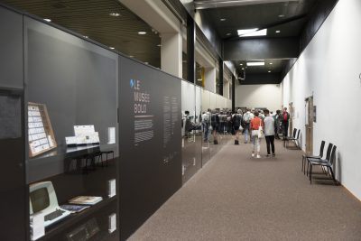 Nuit des musées lausanne